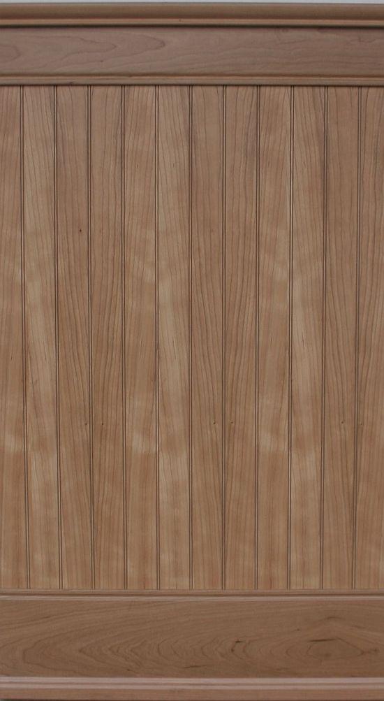 Hardwood Stain Grade Beadboard I Elite Trimworks
