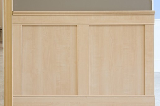 Pre Finished Wainscoting Kit 9 High I Elite Trimworks
