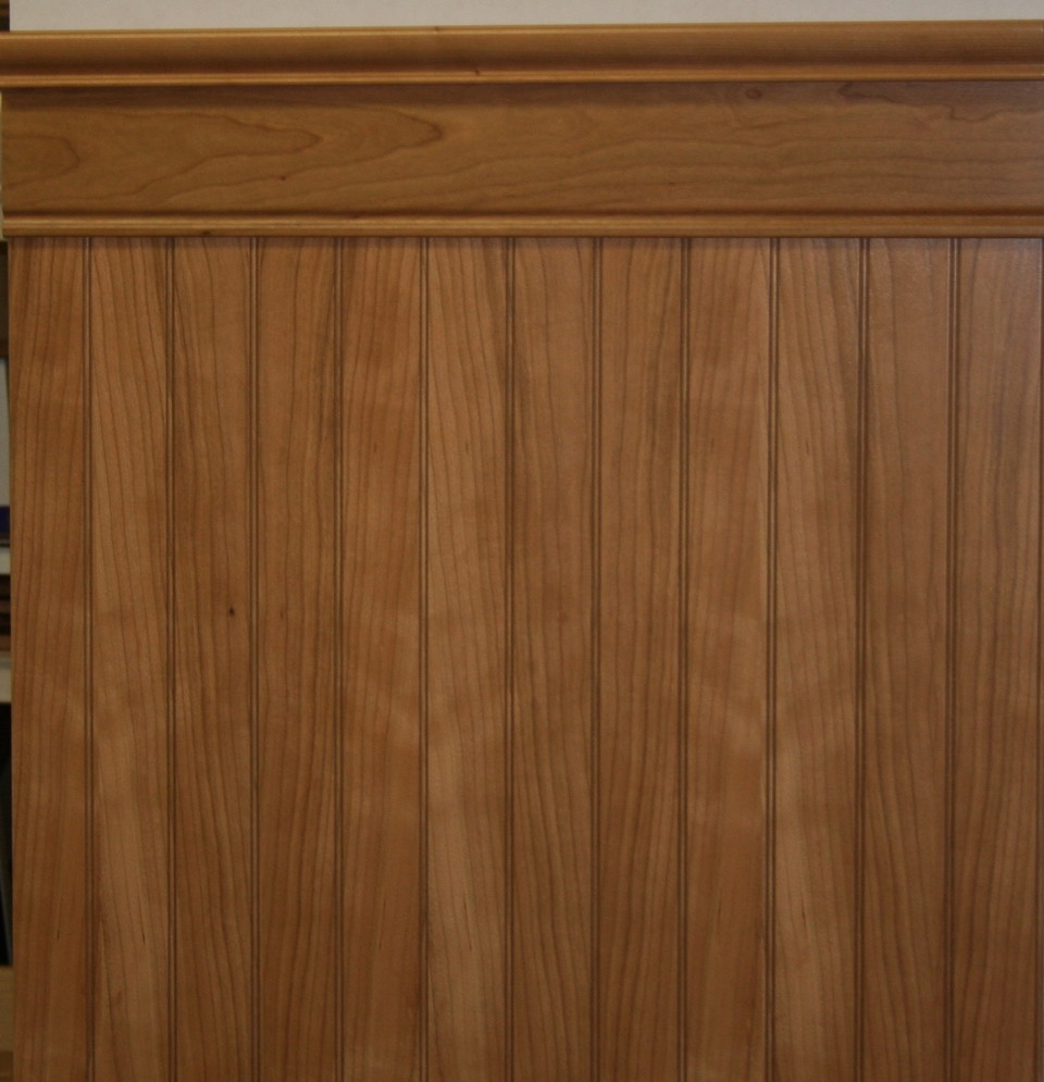 beadboard hardwood sheet 4 x 8 i elite trimworks
