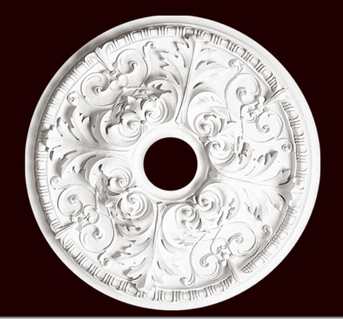 "Extra Large Elegance 45"" Ceiling Medallion"