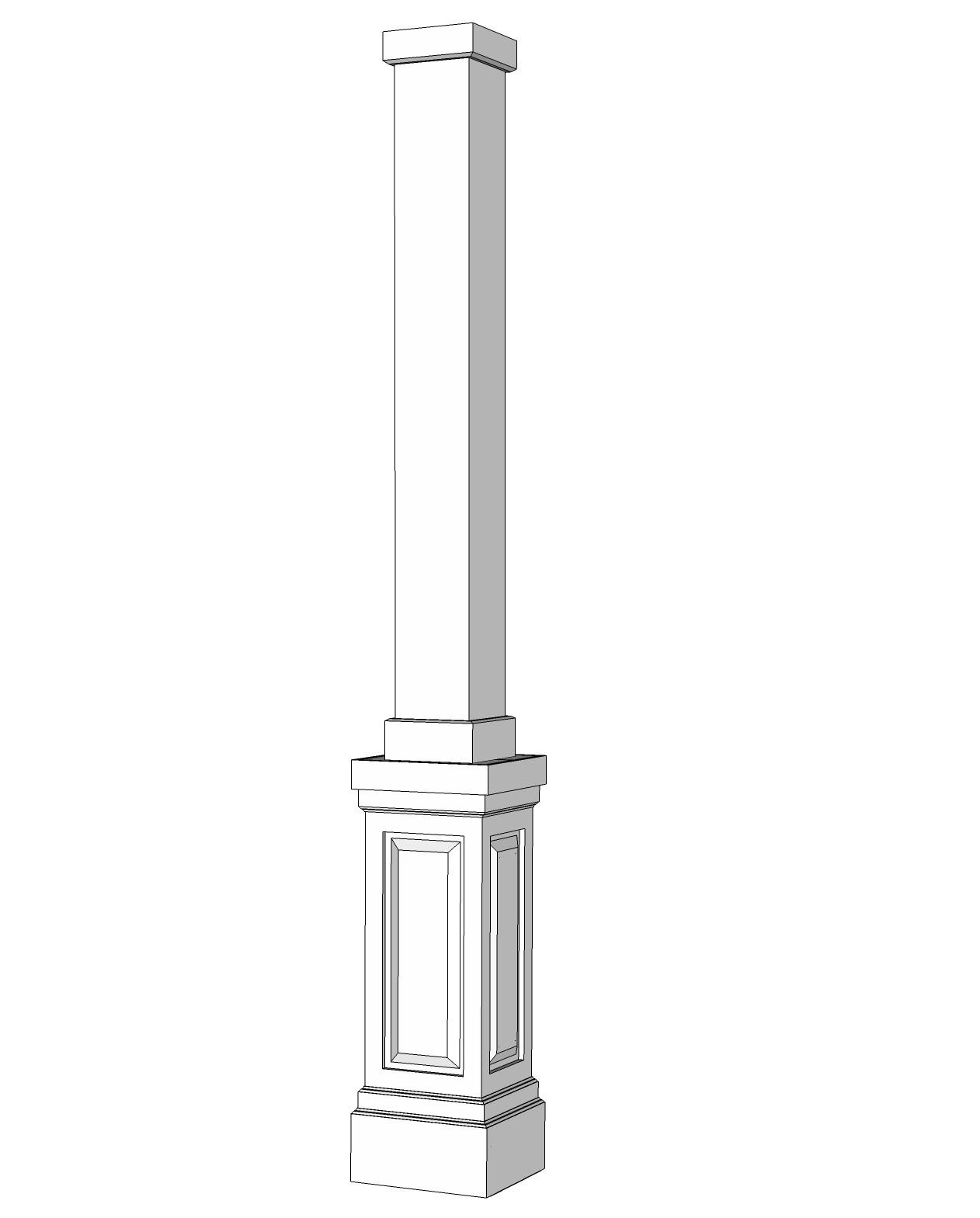 column wrap