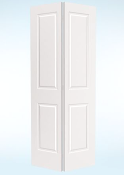Compared To Hinged Passage Doors, Bifold Closet Doors Make It Easy To  Reveal A Large Opening With Little Clearance Or Room For Door Swing.