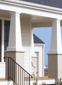 Decorative Columns Columns Architecture I Elite Trimworks