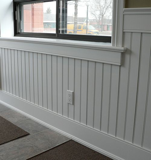 Kitchen Wall Wainscoting: 2006 Bead Board Gallery I Elite Trimworks