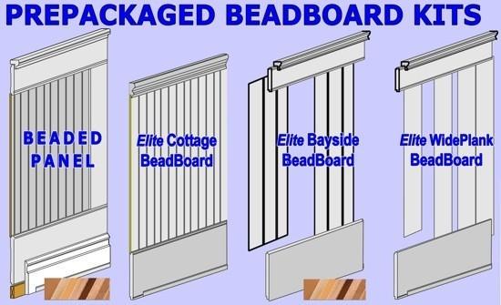 mdf beadboard paneling. Black Bedroom Furniture Sets. Home Design Ideas