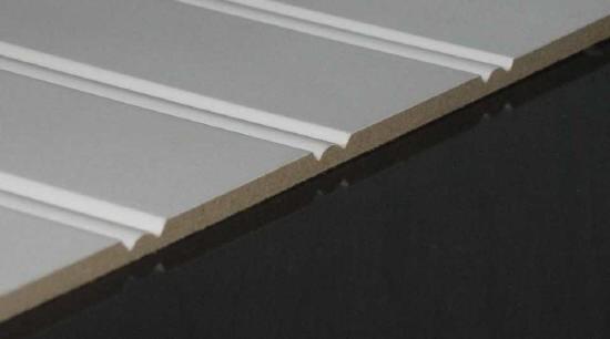 Pvc Beadboard Vinyl Beadboard Ceiling Wainscoting Azek Beadboard 2015 ...