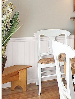 Beadboard Paneling Materials Ideas And Wainscoting I Elite Trimworks