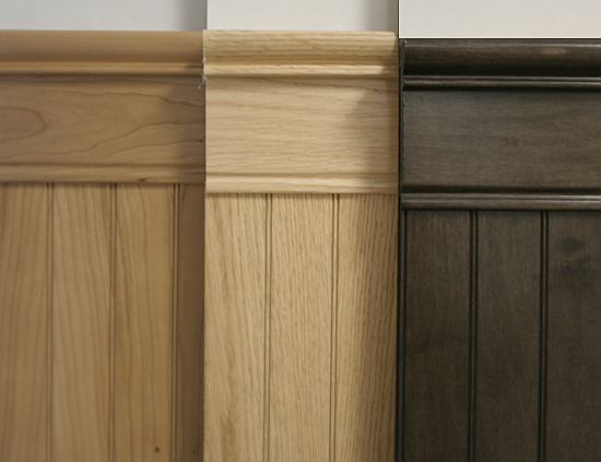 Beadboard Paneling - Materials, Ideas, and Wainscoting I ...