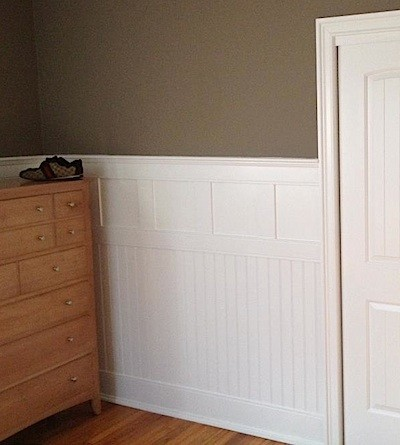 Beadboard Paneling Materials Ideas and Wainscoting I Elite – Beadboard Paneling in Bathroom