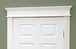 Elite Mounding Offer A Wide Variety Of Sizes And Styles, Of Fluted Casing  Mouldings Scaled To Fit Any Room. Fluted Casings Add Both Dimension And  Interest ...