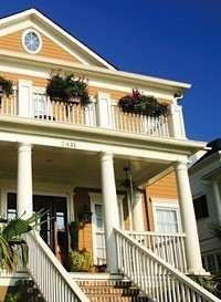 Decorative columns columns architecture i elite trimworks for Exterior decorative columns