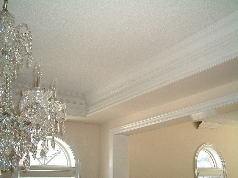 Coffered Ceilings Gallery