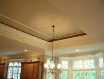 Coffered Ceilings Gallery I Elite Trimworks