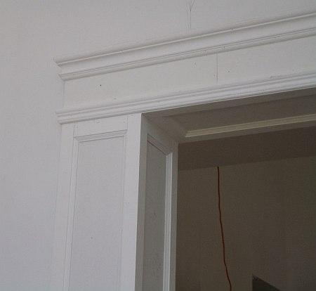 Panel Column Gallery I Elite Trimworks
