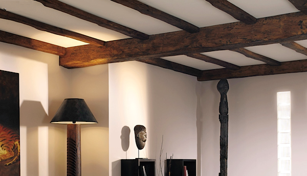 Polyurethane Faux Wood Beams