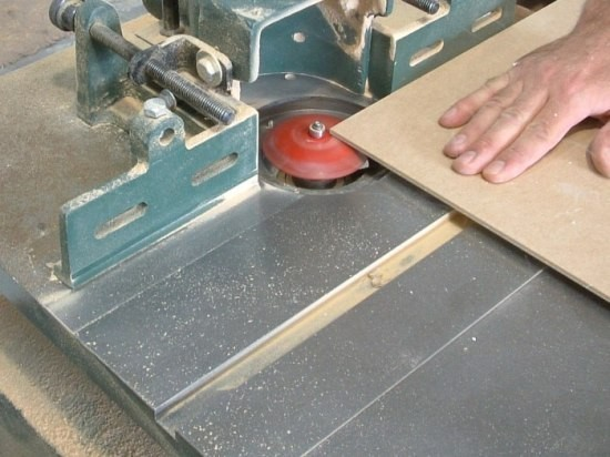 Tips On Shapping Panels I Elite Trimworks