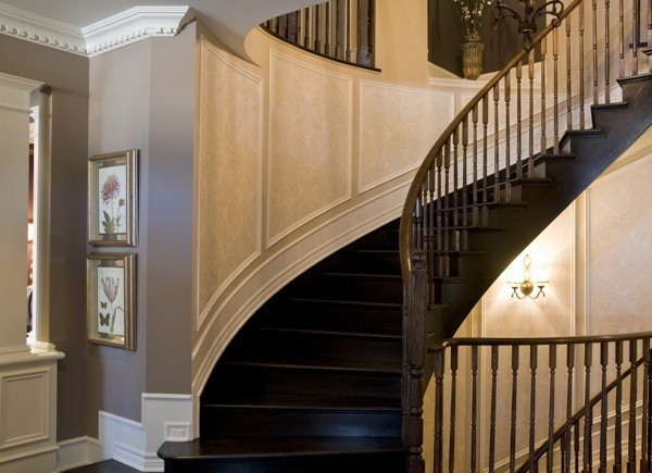 Flexible Mouldings Flexible Cornice Arched Mouldings I