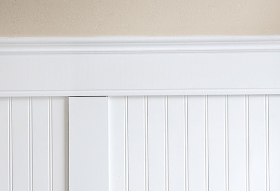 Wainscoting Boards: Beaded Paneled Wainscot I Elite Trimworks
