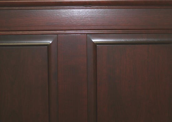 Wood Wainscoting Panels