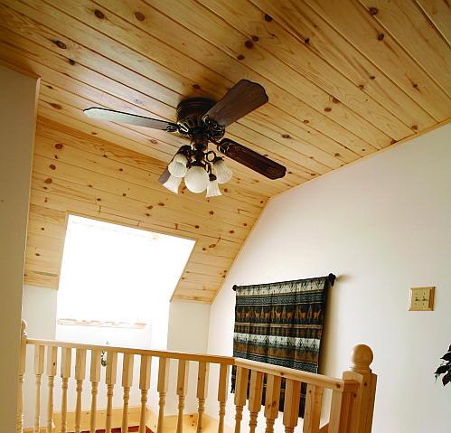 Pine Flooring Clear Coat Flooring