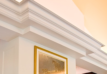 Crown Mouldings Moldings Cornice Embossed