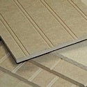 Beaded/Grooved Sheets-MDF