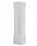 PVC Newel Posts