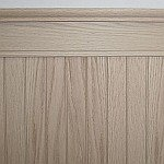 Hardwood - Beaded | Grooved Sheets