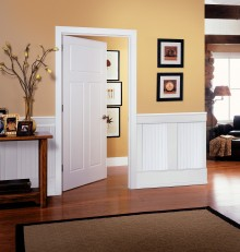 Elite BEADED Panel Wainscot Kit