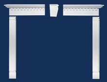 Dentil Door Kit 304